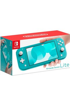 nintendo switch lite 32 gb blauw