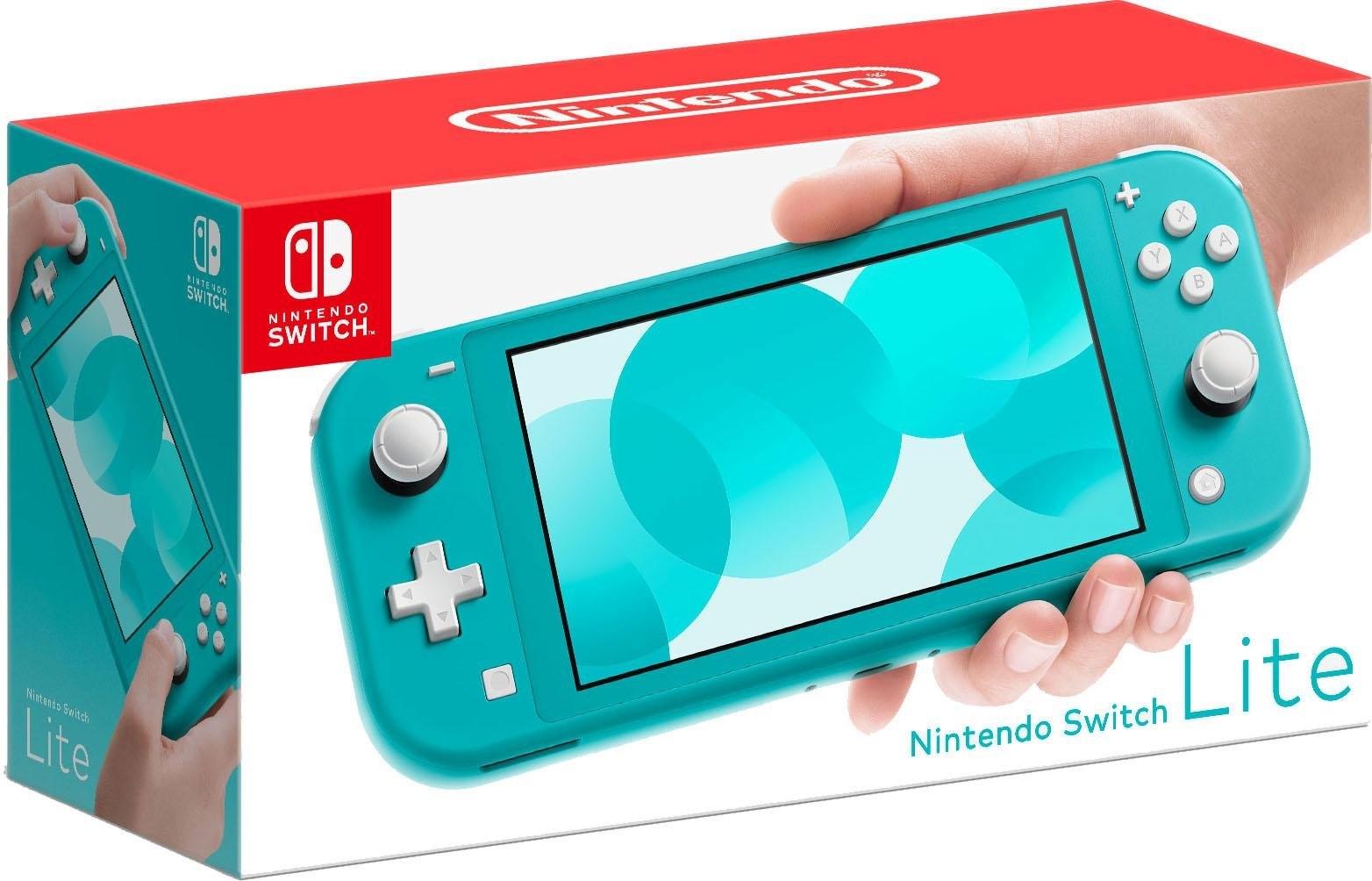 Nintendo Switch Lite 32 GB in de webshop van OTTO kopen
