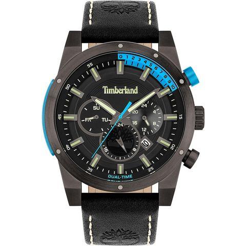 NU 20% KORTING: Timberland multifunctioneel horloge SHERBROCK, TBL15951JSU.02