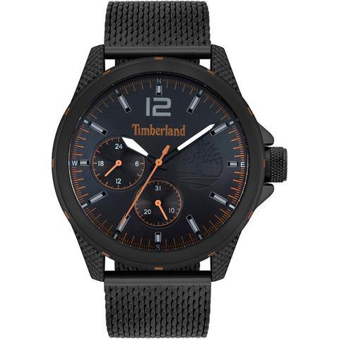 NU 20% KORTING: Timberland multifunctioneel horloge TAUNTON, TBL15944JYB.02MM