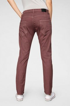 please jeans boyfriend jeans »p85a« roze