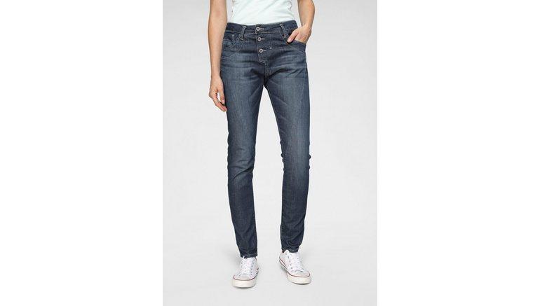 Please Jeans boyfriendjeans P78A Original boyfriend-cut