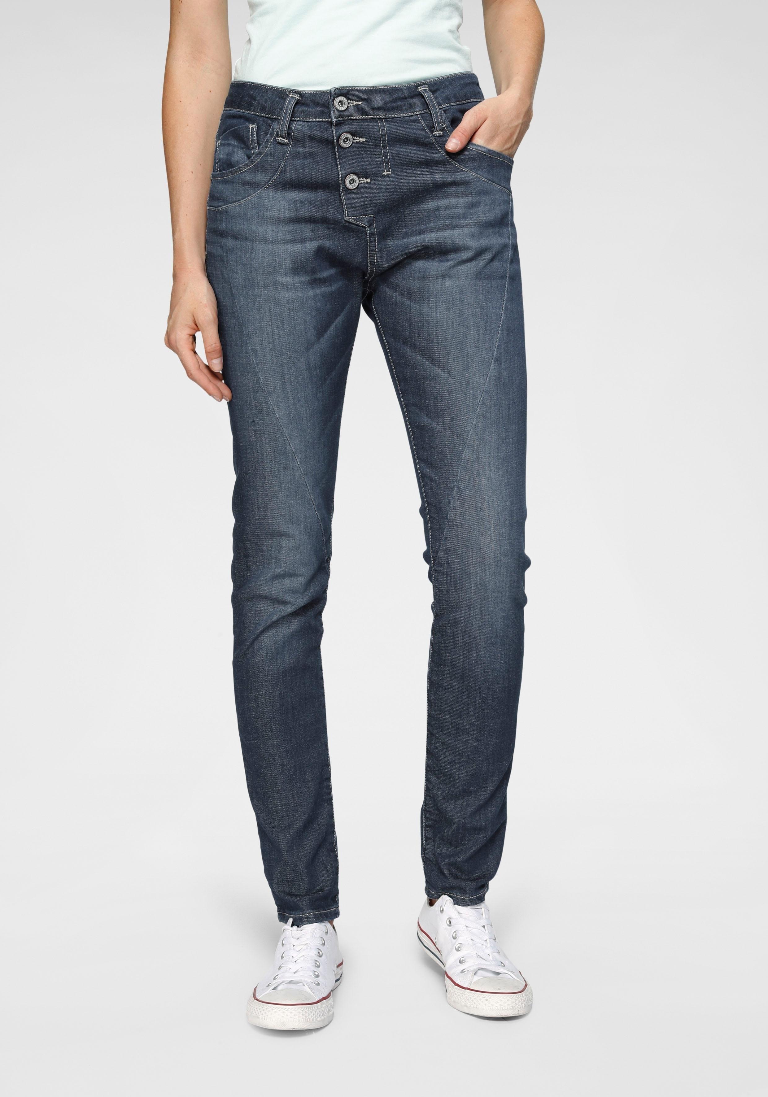 Please Jeans boyfriendjeans P78A Original boyfriend-cut - verschillende betaalmethodes