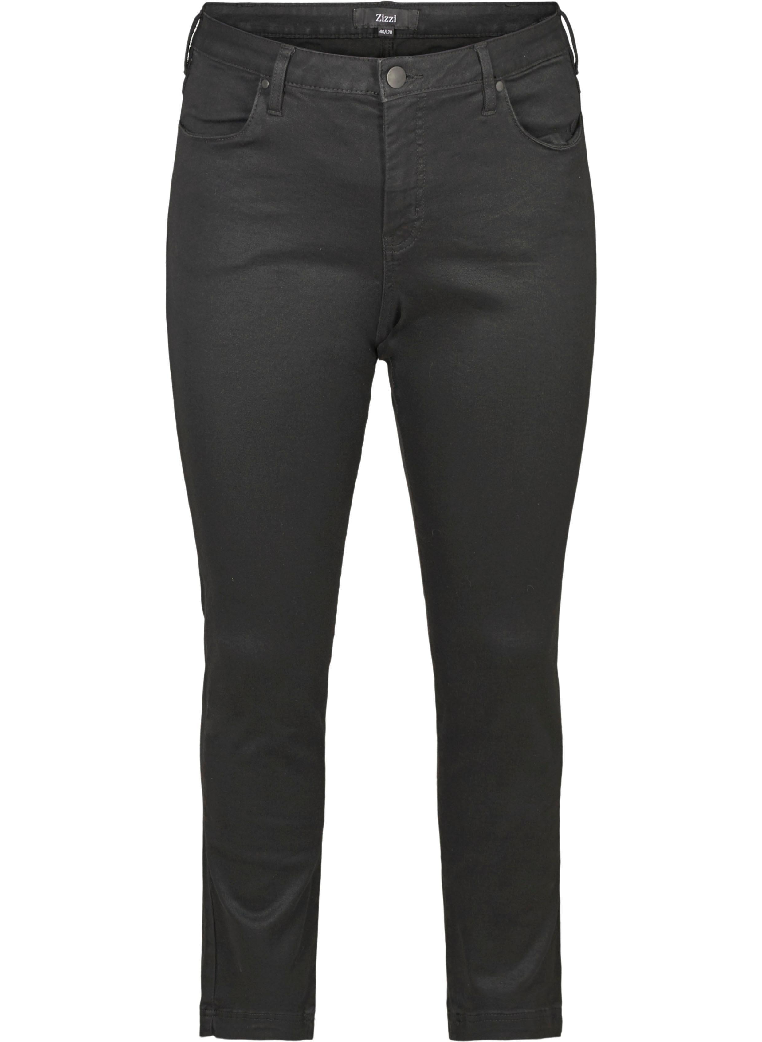 Zizzi slim fit jeans »Emily« - verschillende betaalmethodes