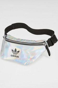 adidas originals heuptasje »waistbag« zilver