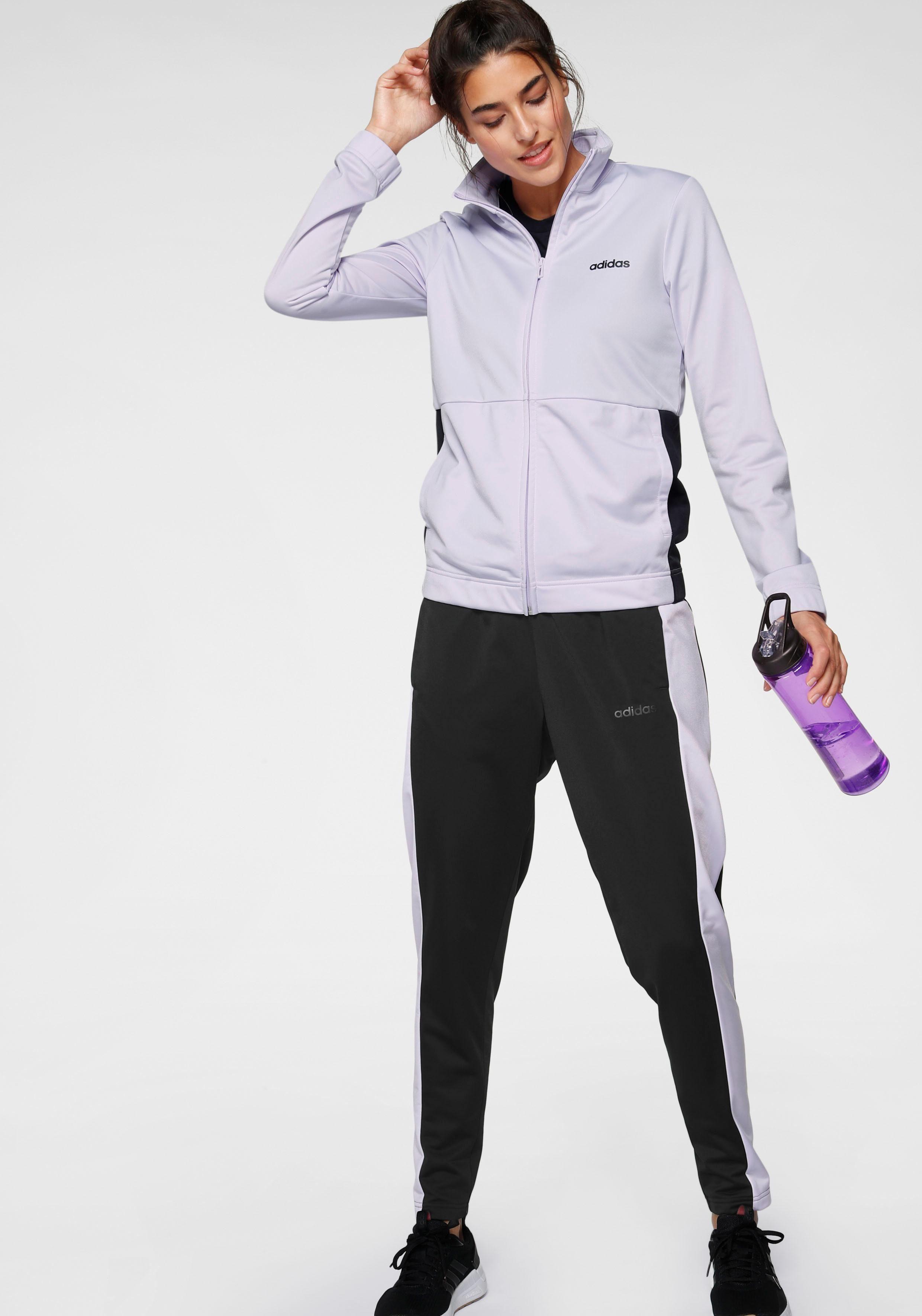adidas trainingspak »TRACKSUIT« (Set, 2 tlg.)