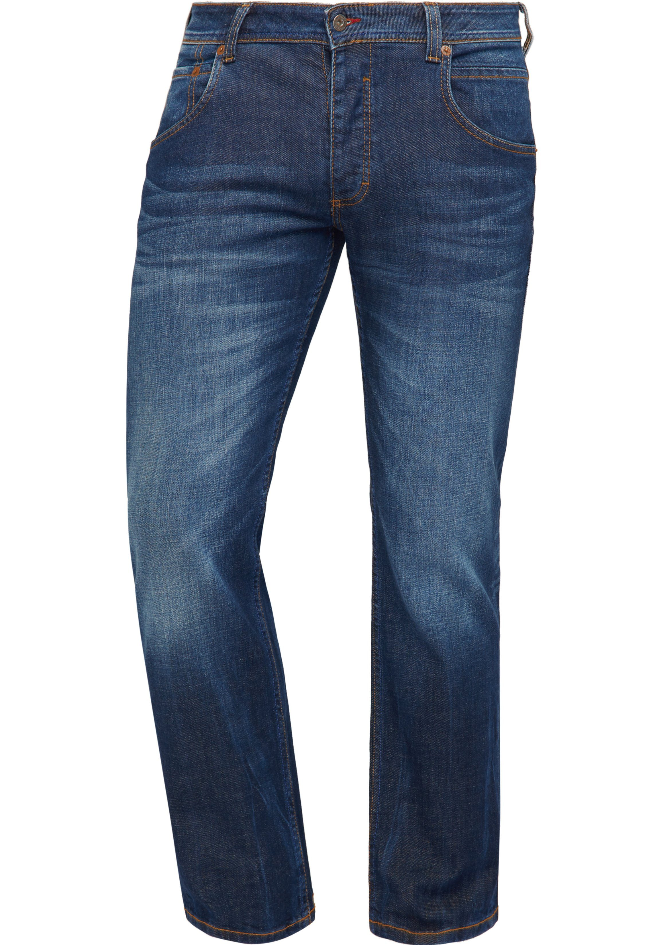 jeans »Michigan Straight«