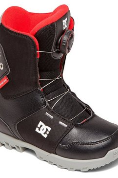 dc shoes snowboardboots youth scout zwart