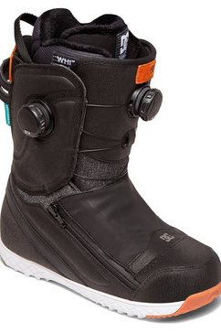 dc shoes snowboardboots »mora« zwart