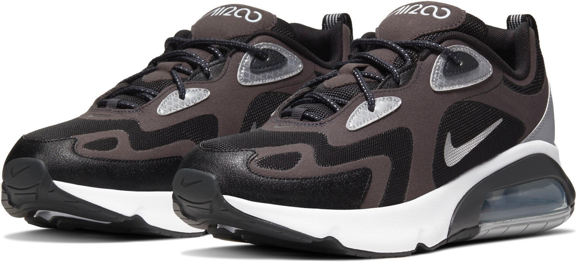 Nike Sportswear sneakers »Air Max 200 winterized« - gratis ruilen op otto.nl