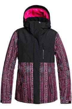 roxy snowboardjack »roxy jetty« zwart
