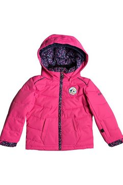 roxy snowboardjack »anna« roze