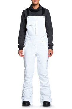 dc shoes snowboardbroek collective wit