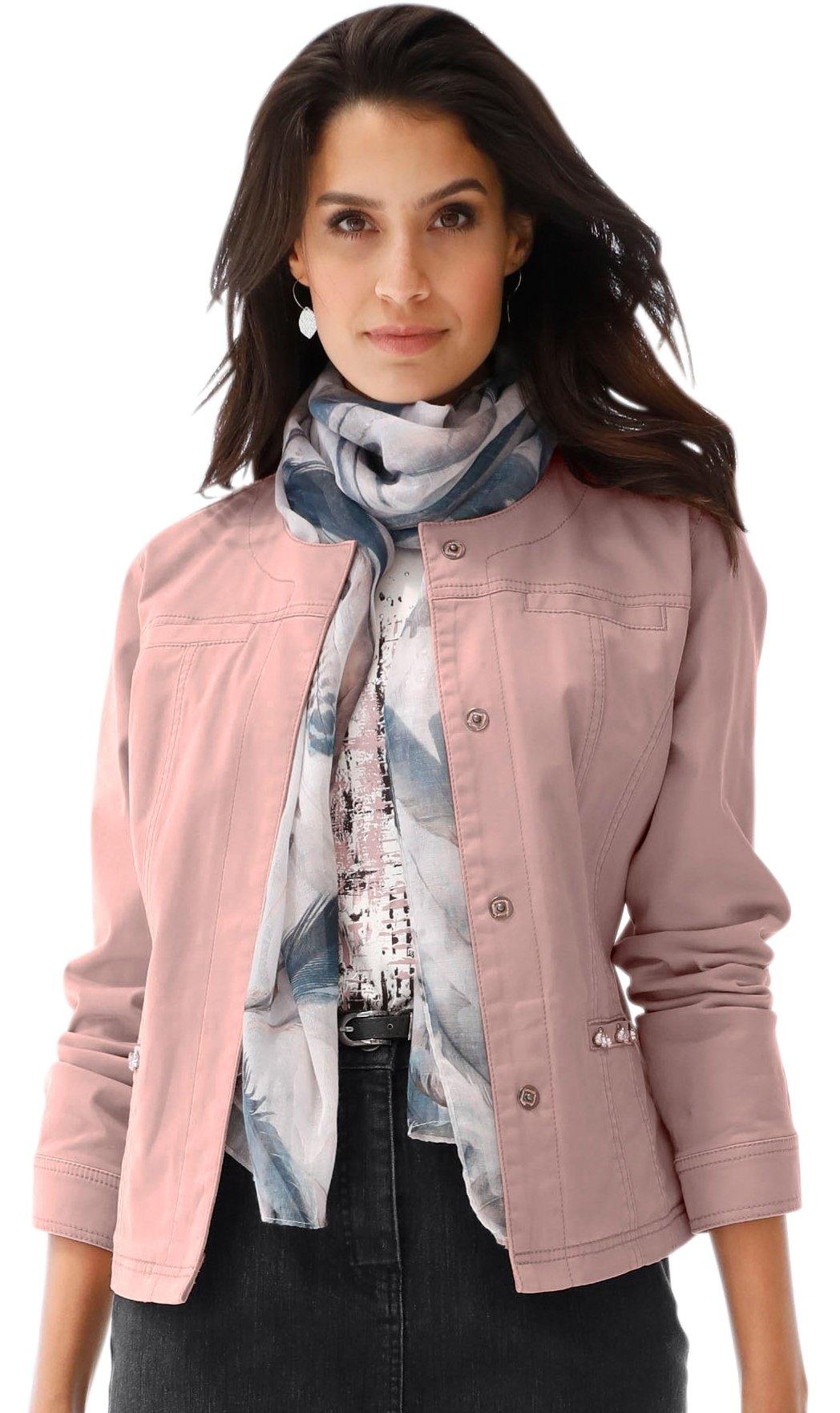 Classic Inspirationen blazer in jeans-look voordelig en veilig online kopen