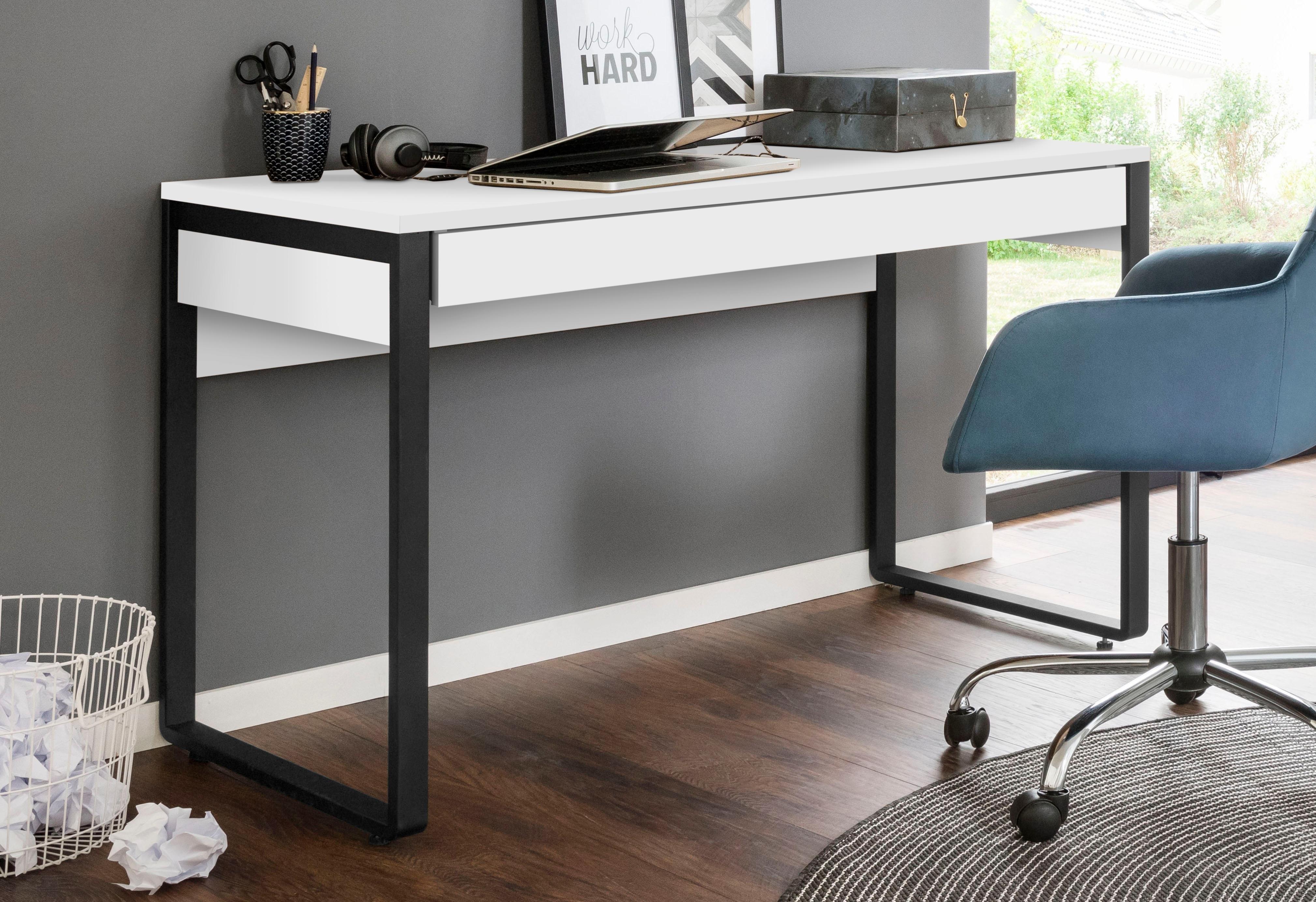 Op zoek naar een Places of Style Bureau Moid Breedte 120 cm? Koop online bij OTTO
