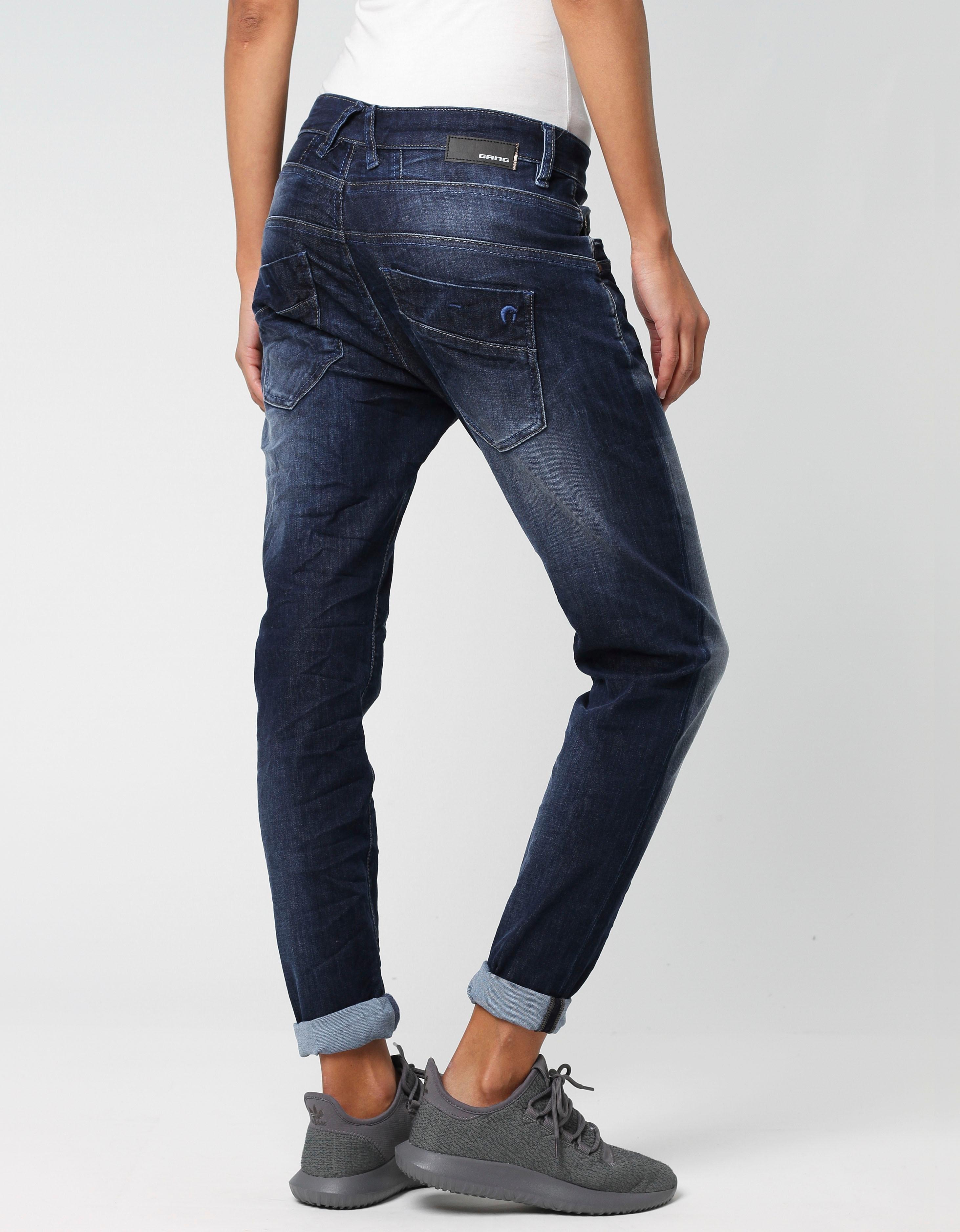 Op zoek naar een GANG slim fit jeans »New Georgina«? Koop online bij OTTO