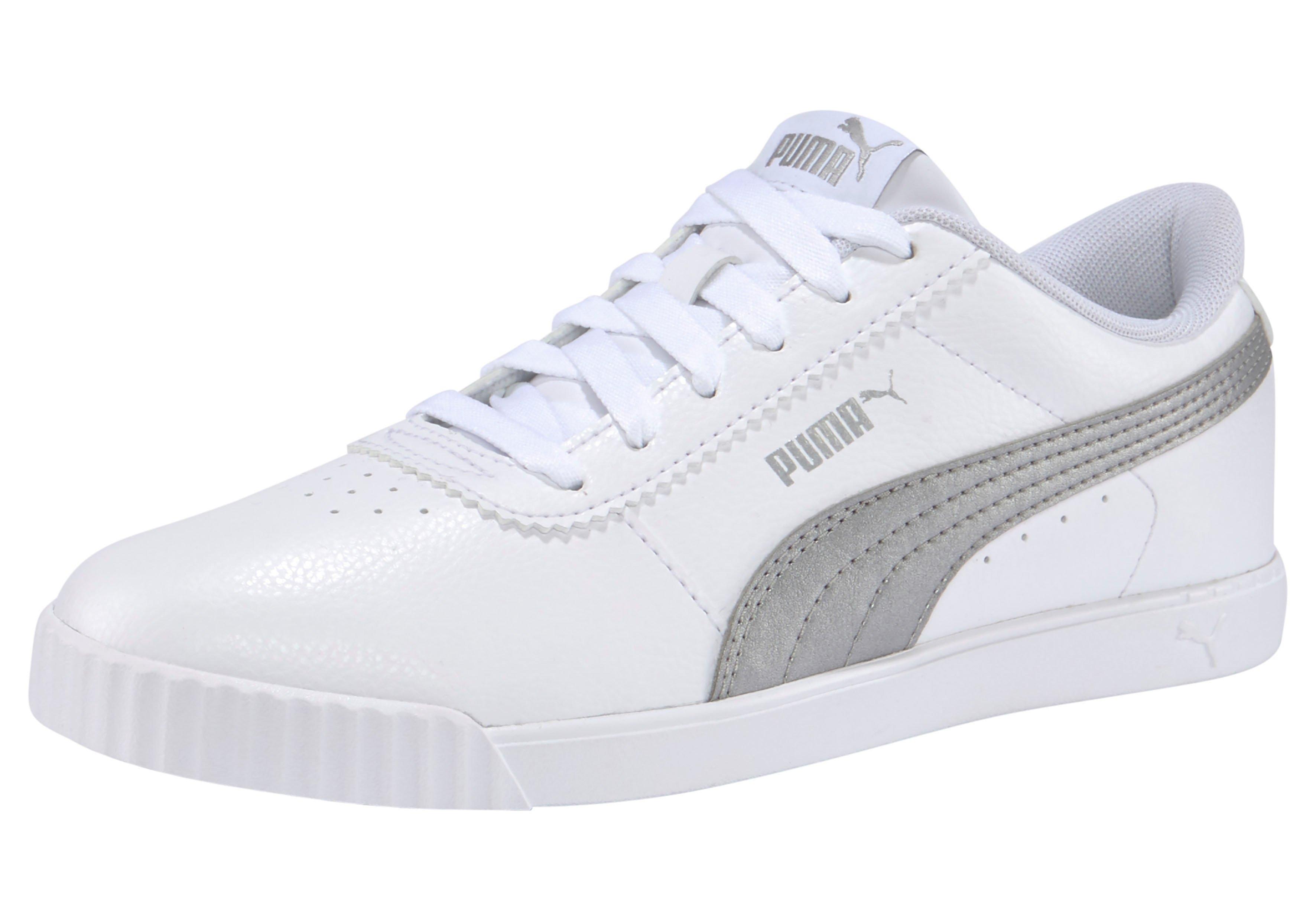 PUMA sneakers »Carina slim SL« veilig op otto.nl kopen
