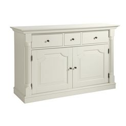 meubel sideboard wit