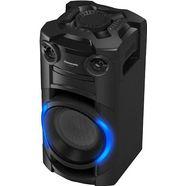 panasonic party-luidspreker sc-tmax10e-k zwart