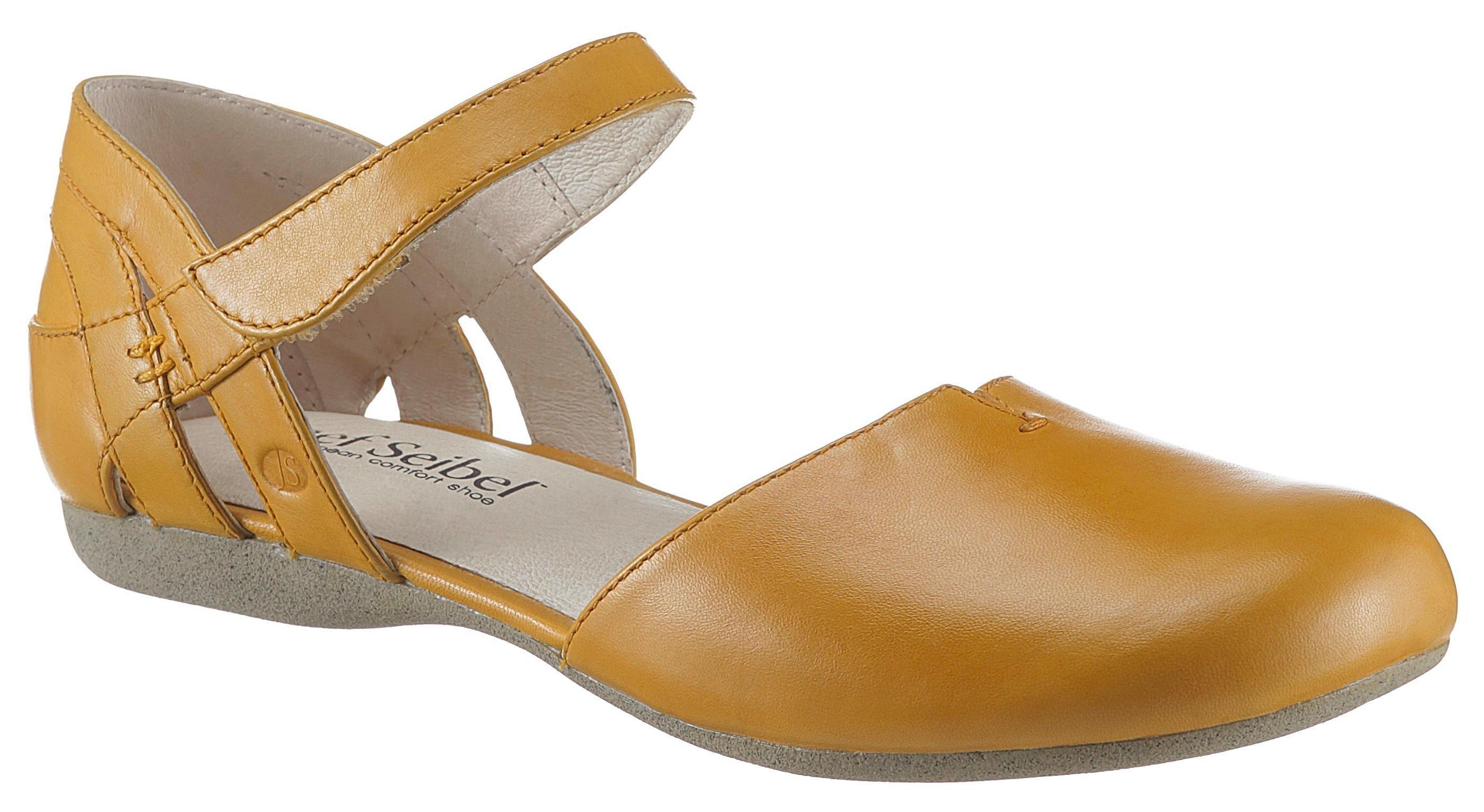 Josef Seibel klittenbandschoenen Fiona in een elegant model in de webshop van OTTO kopen