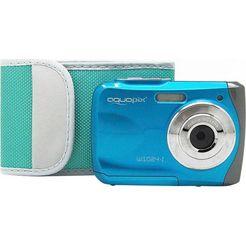 aquapix »aquapix w1024« outdoorcamera blauw
