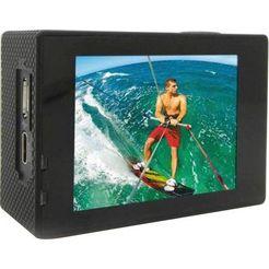 goxtreme action cam vision 4k ultra hd zwart
