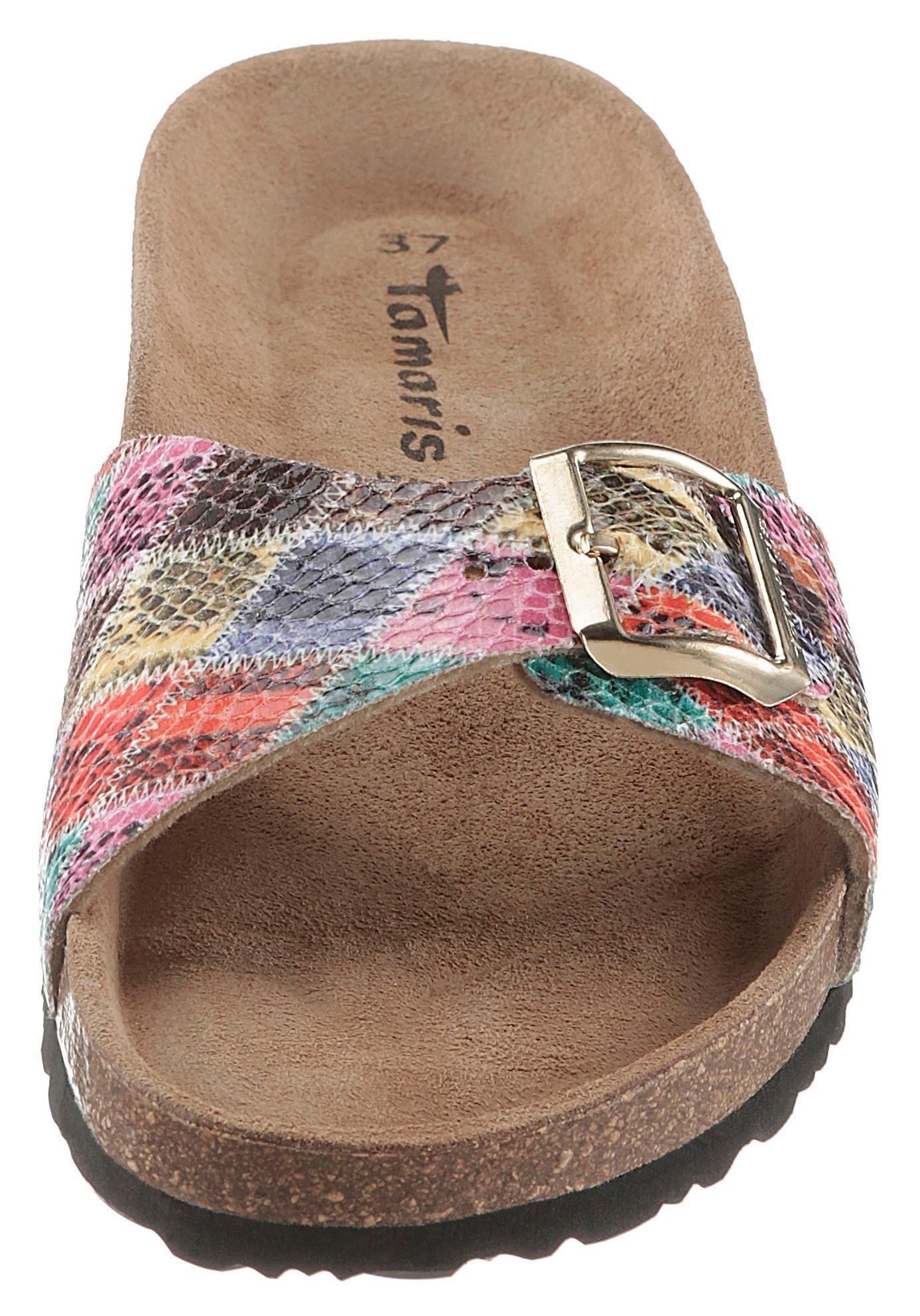 Tamaris slippers »Corra« nu online bestellen
