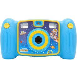 easypix »kiddypix galaxy« kindercamera blauw
