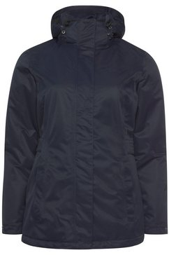 maier sports winterjack blauw