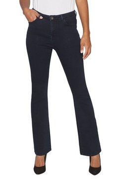 regular fit jeans van garcia blauw