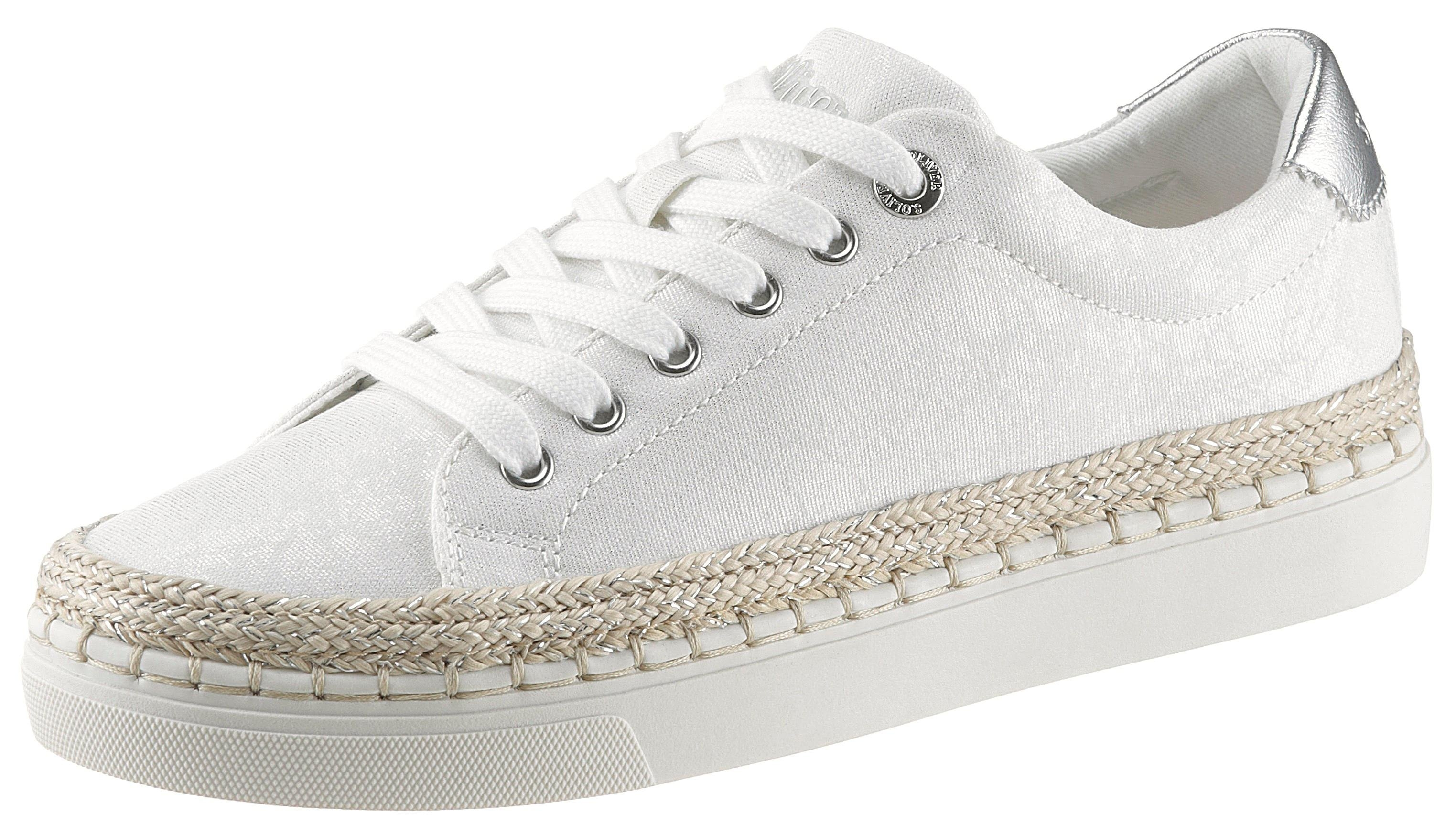 s.Oliver RED LABEL s.Oliver plateausneakers bij OTTO online kopen