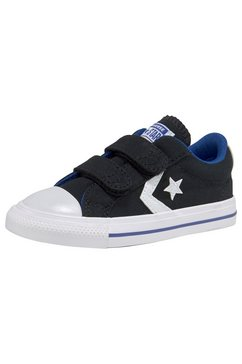 converse sneakers »kinder star player 2v-ox« zwart