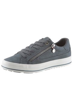 s.oliver sneakers blauw