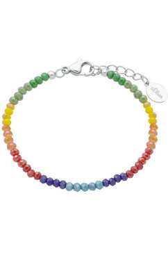 s.oliver junior armband »junior, 2026055« multicolor