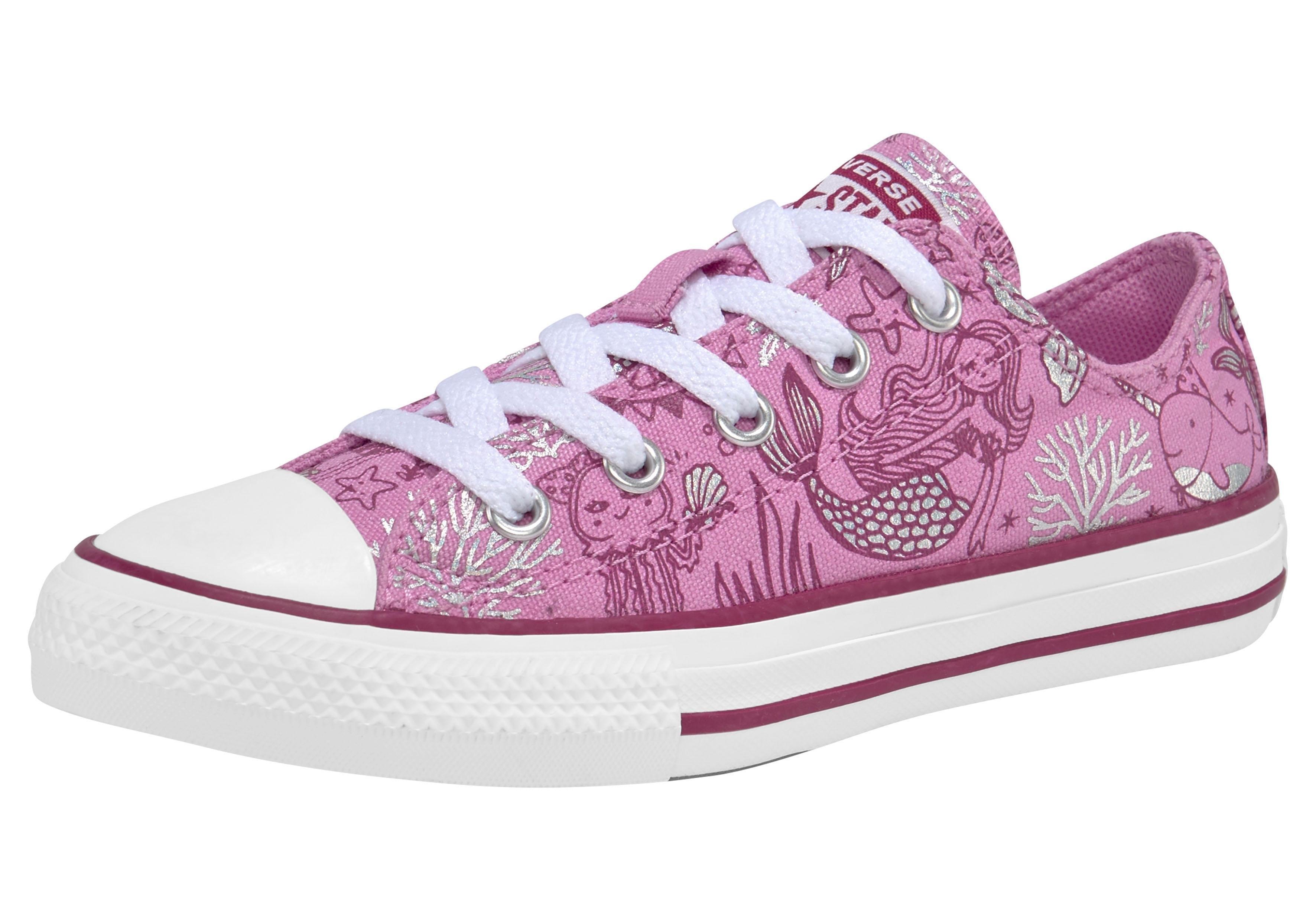 Converse sneakers »Kinder CHUCK TAYLOR ALL STAR-OX Mermaid« bestellen: 30 dagen bedenktijd