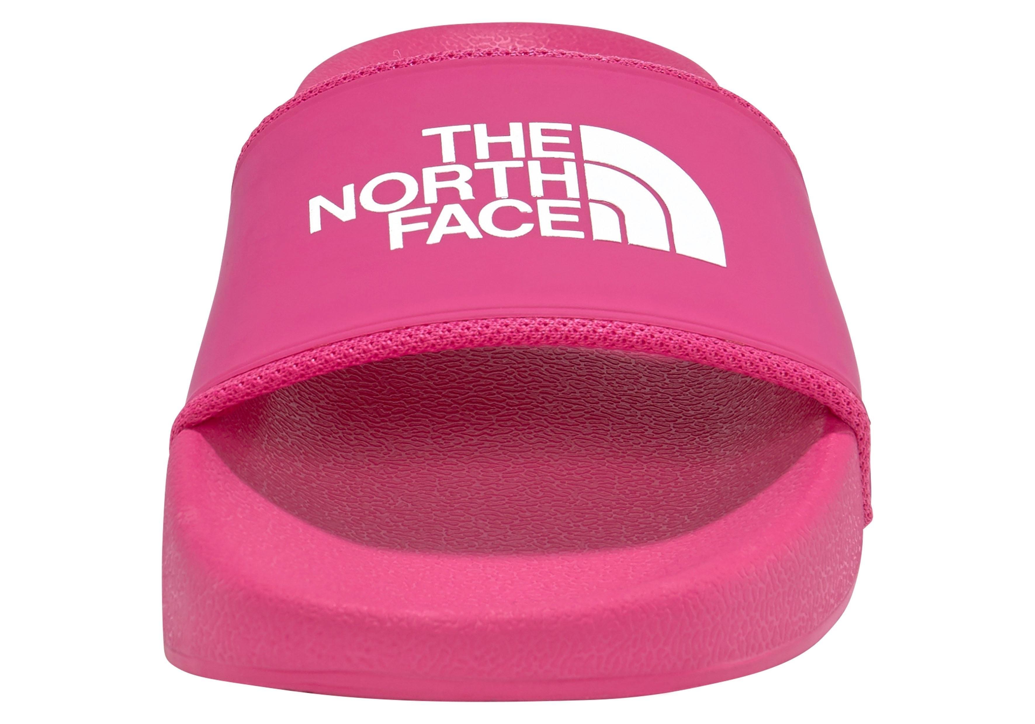 The North Face badslippers »Base Camp Slide II W« bij OTTO online kopen