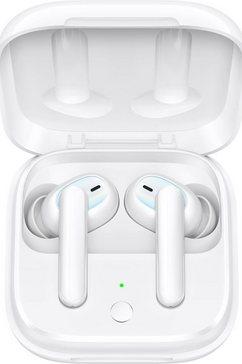 oppo »enco w51« wireless in-ear-hoofdtelefoon wit