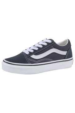 vans sneakers »old skool« blauw