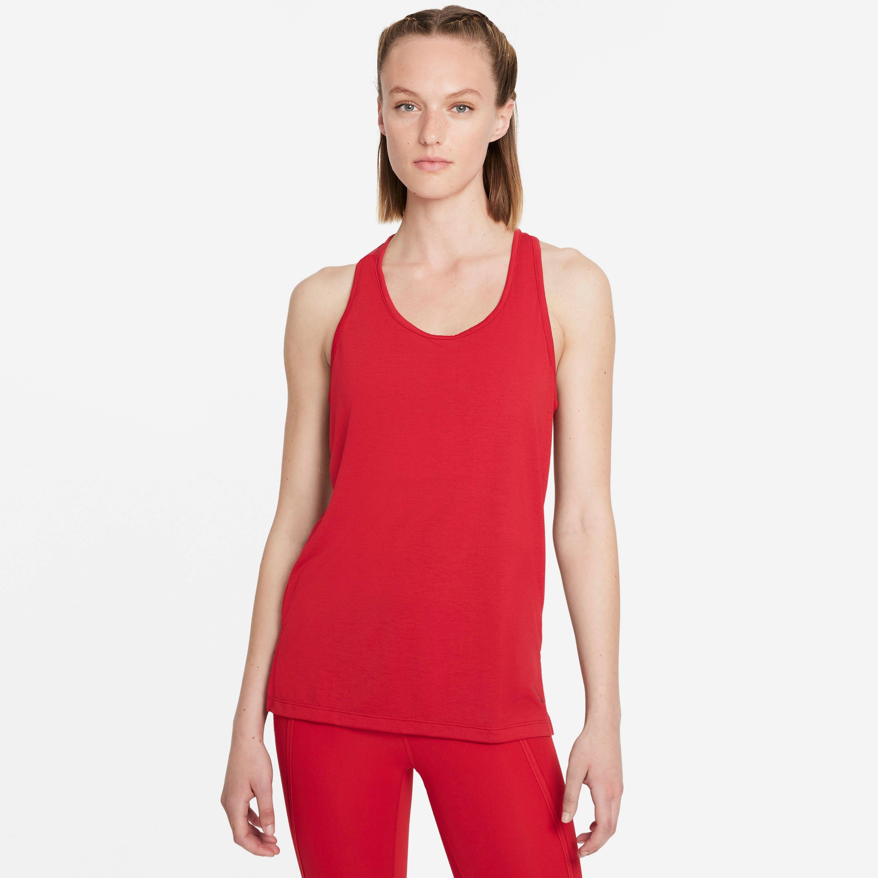 Nike yogatop Nike Yoga Women's Tank - gratis ruilen op otto.nl