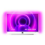 philips »65pus8505« led-tv zilver