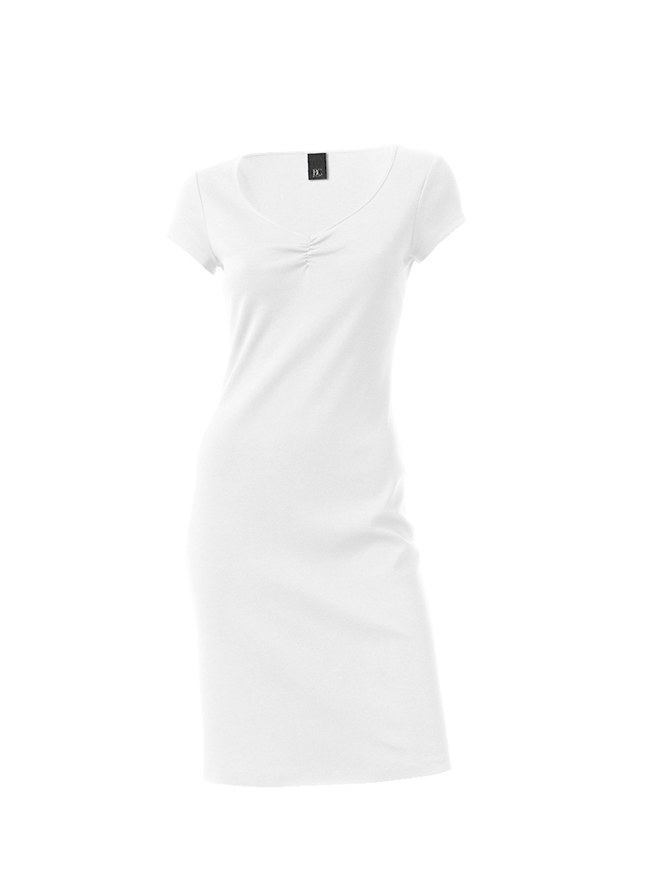 809cb162434652 Witte jurk online kopen  Shop je witte jurkje hier