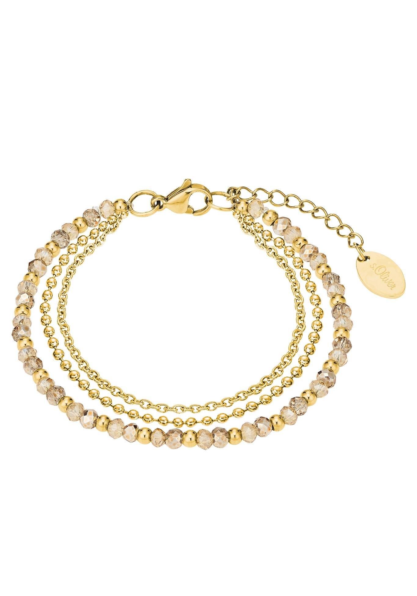 Op zoek naar een s.Oliver RED LABEL s.Oliver armband »Bracelet Bar, 2026182«? Koop online bij OTTO