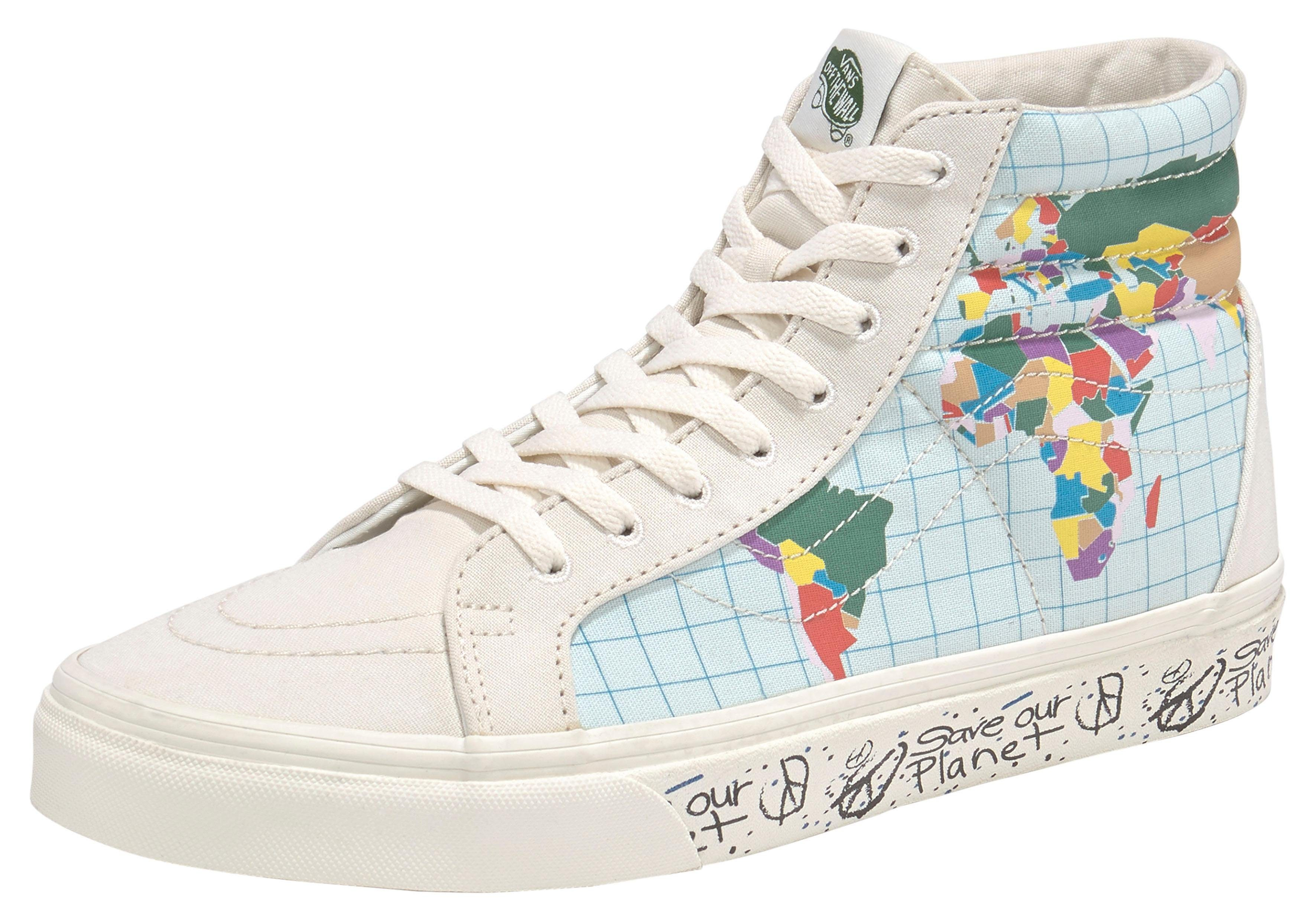 sneakers »SK8 Hi Reissue (Save Our Planet)«