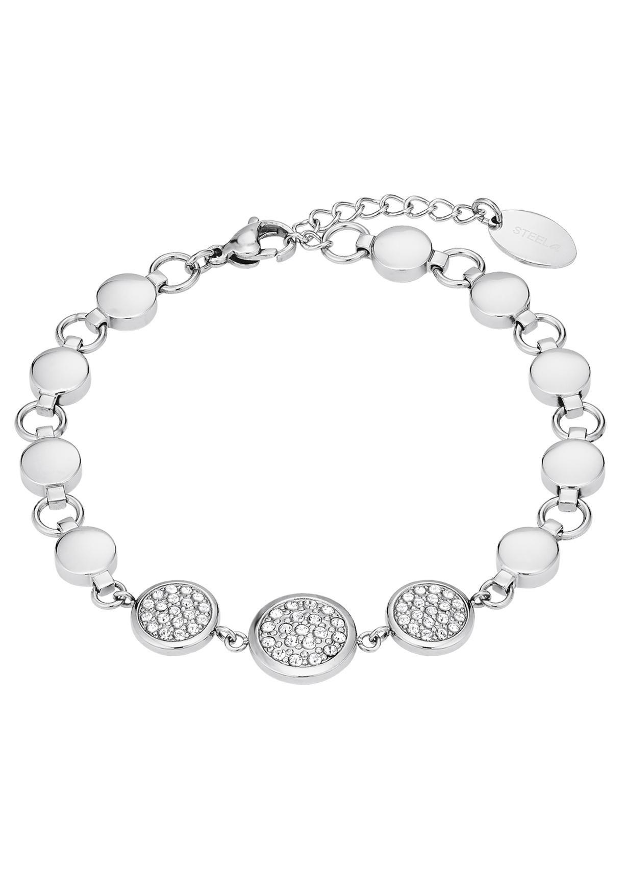 s.Oliver RED LABEL s.Oliver armband »Hoofdcollectie, 2026174« bij OTTO online kopen