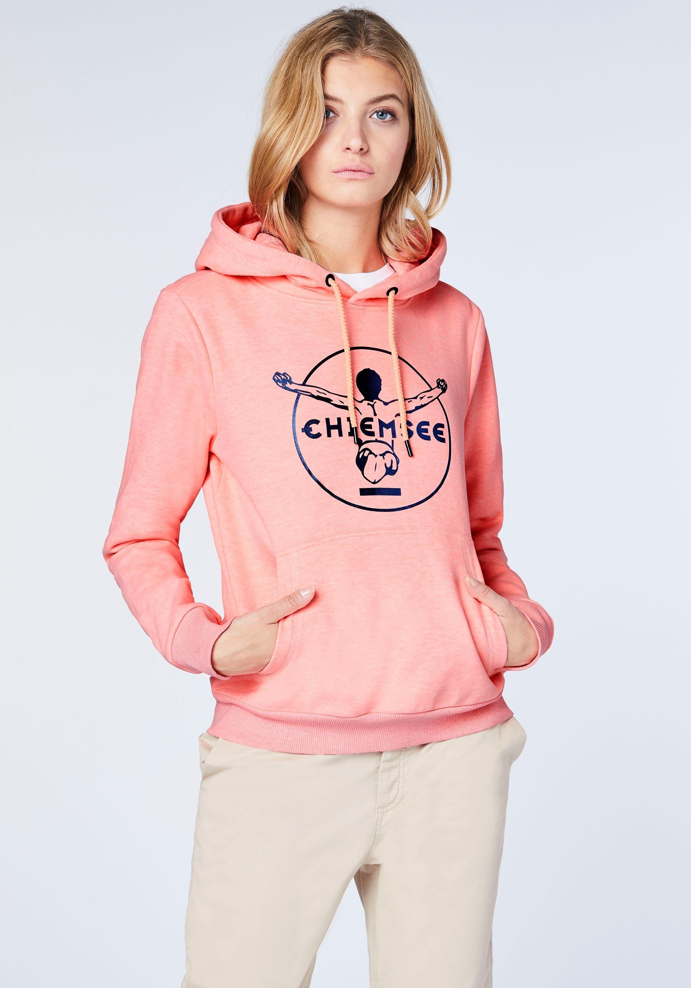 CHIEMSEE hoodie bij OTTO online kopen