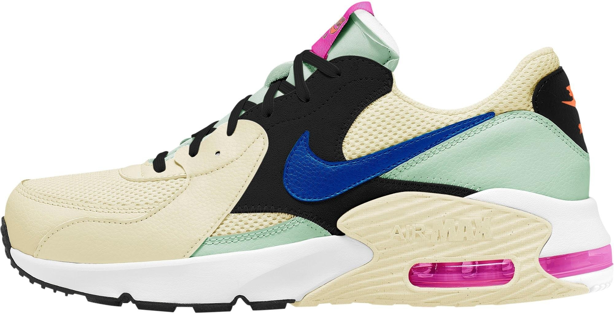 Nike sneakers »Wmns Air Max Excee Air Max Day Pack« nu online kopen bij OTTO