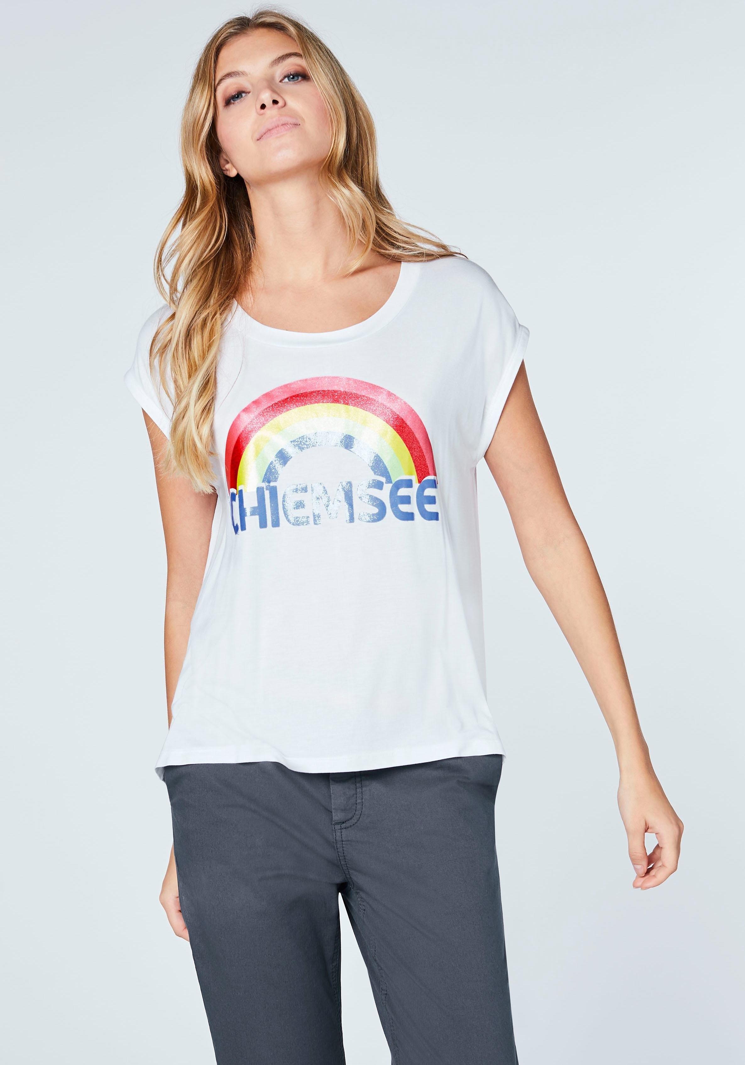 CHIEMSEE T-shirt online kopen op otto.nl