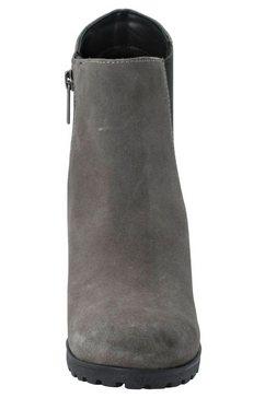 sheego laarsjes grijs