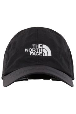the north face snapback cap zwart