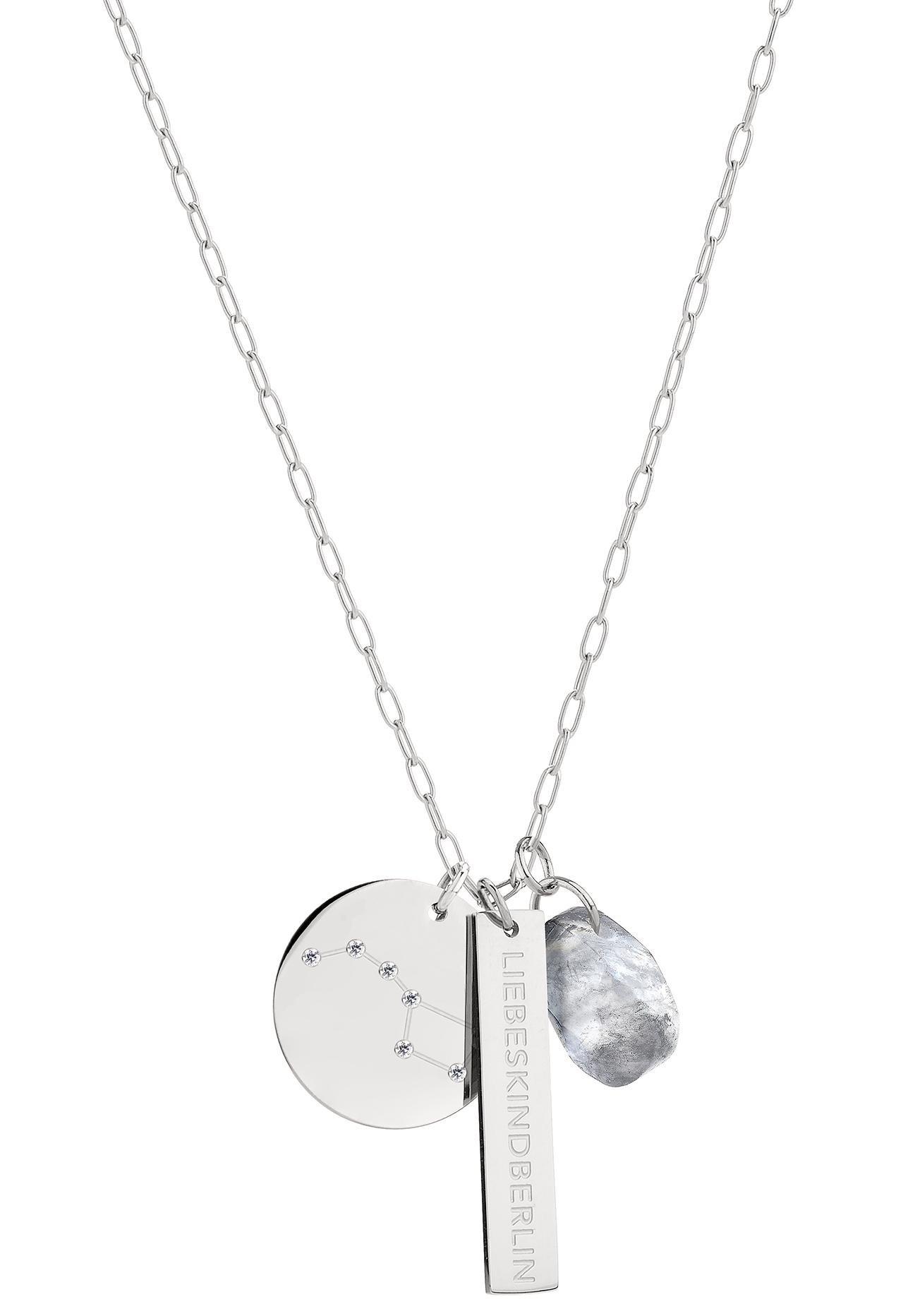 Liebeskind Berlin ketting met hanger »LJ-0497-N-45« bij OTTO online kopen